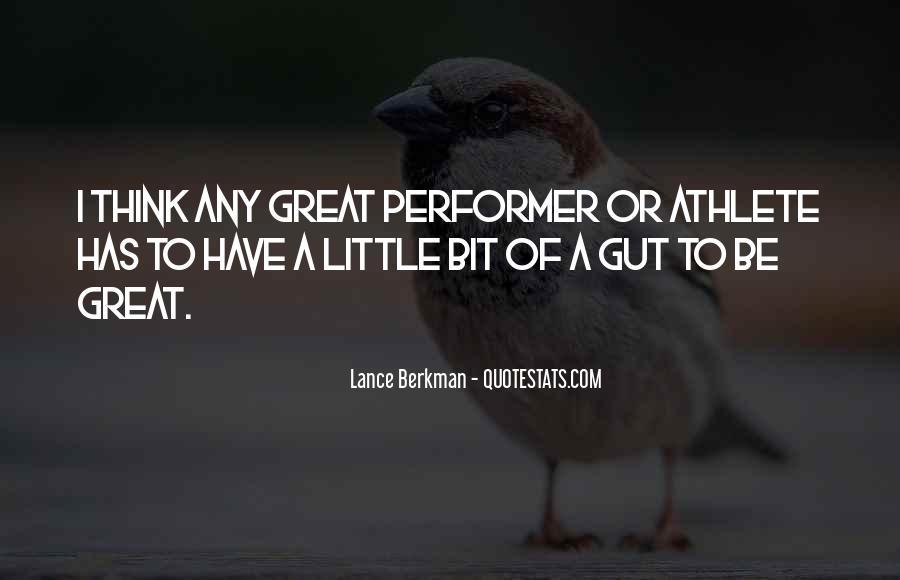 Berkman Quotes #578997