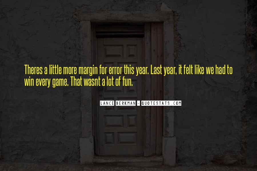 Berkman Quotes #874592