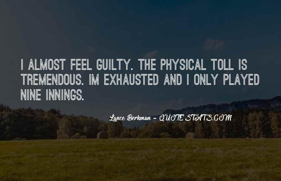 Berkman Quotes #938221