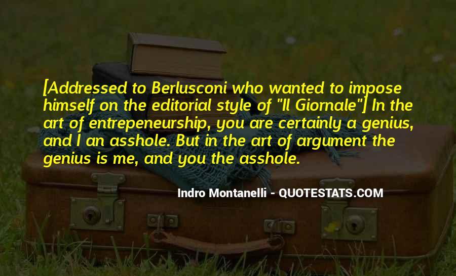 Berlusconi Best Quotes #1075110