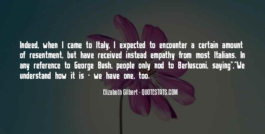 Berlusconi Best Quotes #196163