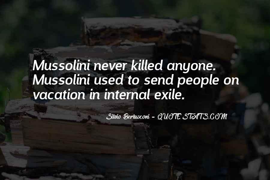 Berlusconi Best Quotes #219621