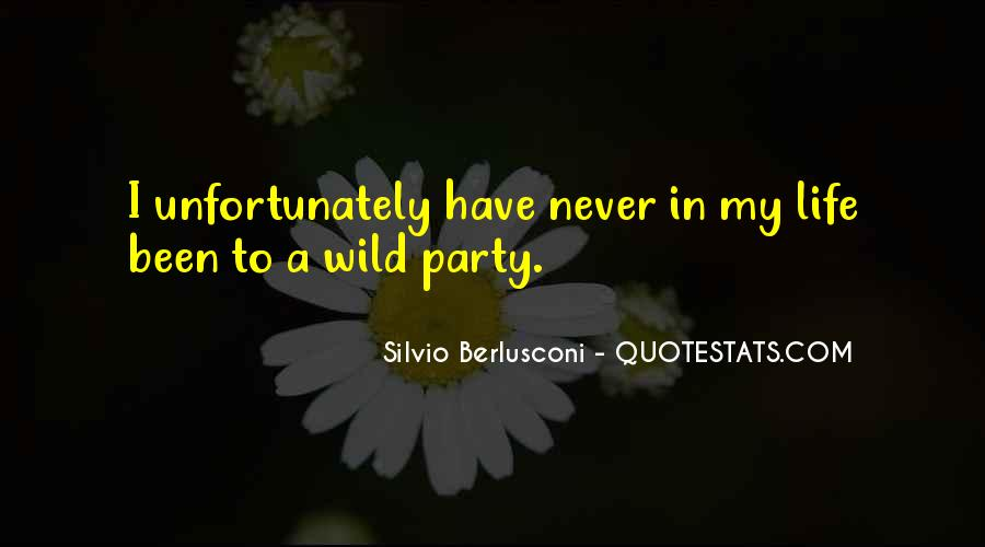 Berlusconi Best Quotes #989208