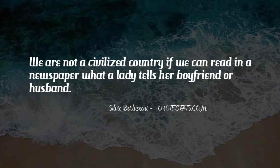 Berlusconi Best Quotes #995899
