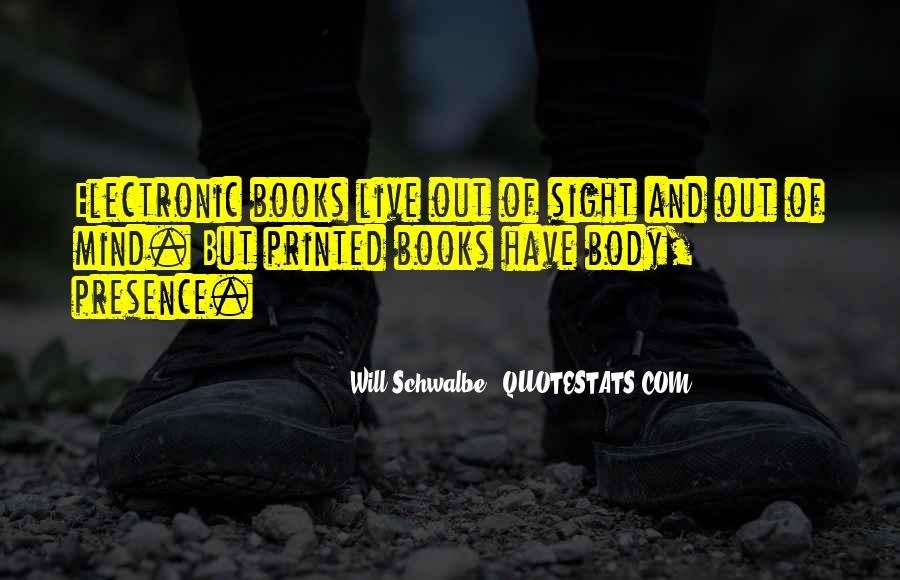 Bernadette Duffy Quotes #1647705
