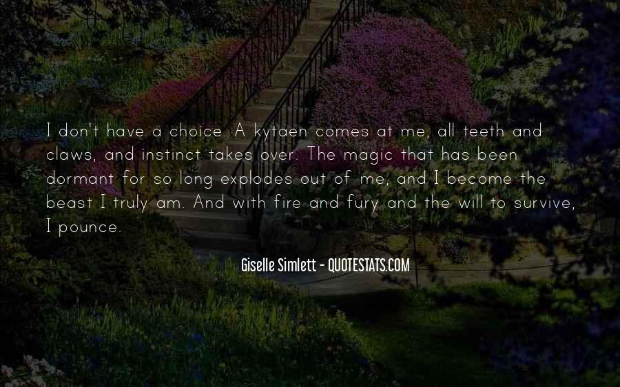 Bernadette Duffy Quotes #575626