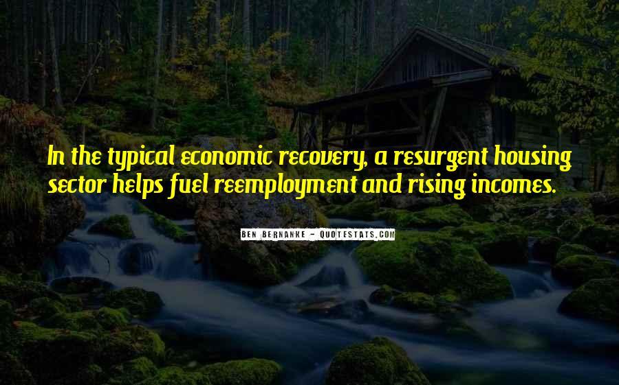 Bernanke Quotes #161817