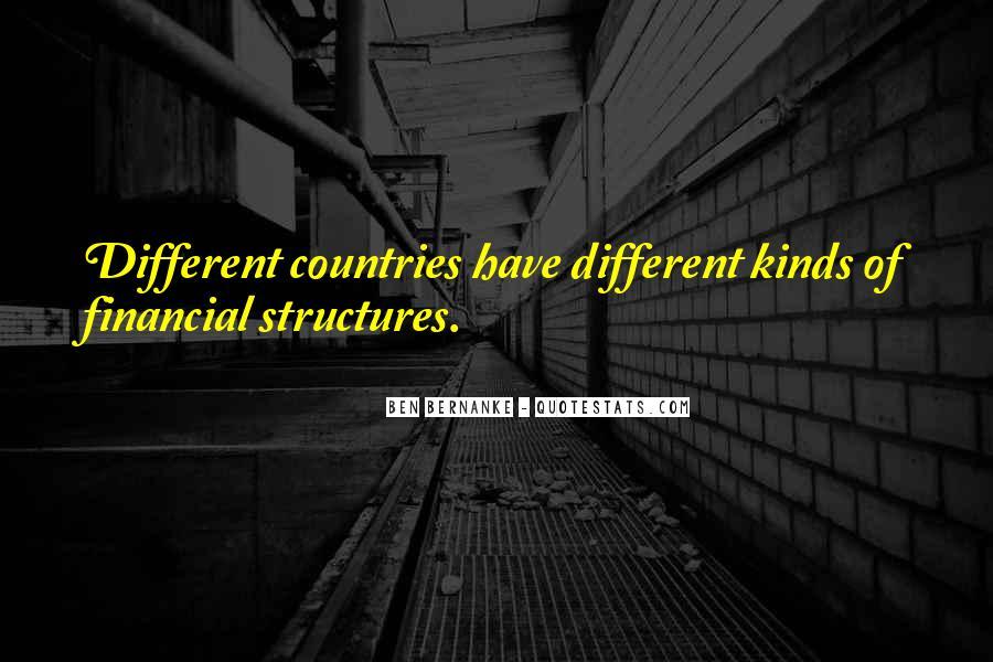 Bernanke Quotes #186611