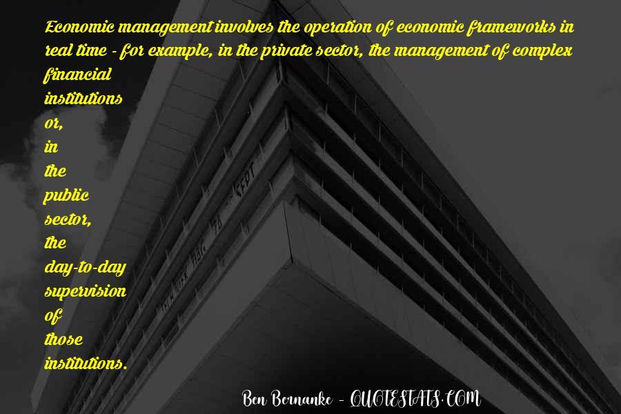 Bernanke Quotes #232821