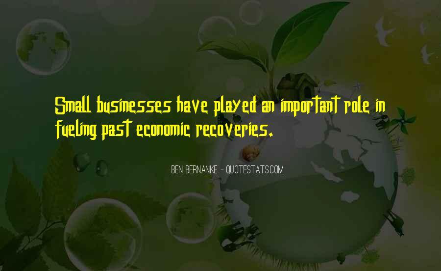 Bernanke Quotes #489983