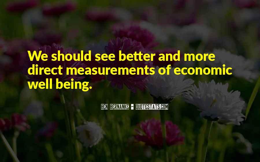 Bernanke Quotes #52227