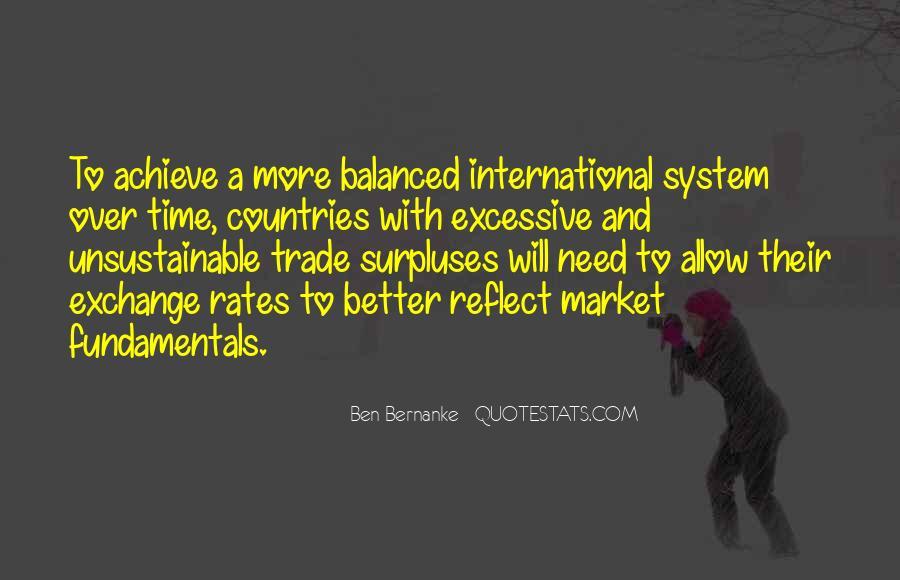 Bernanke Quotes #545197