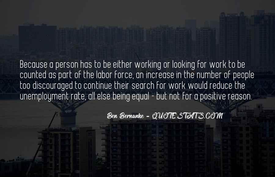 Bernanke Quotes #576186