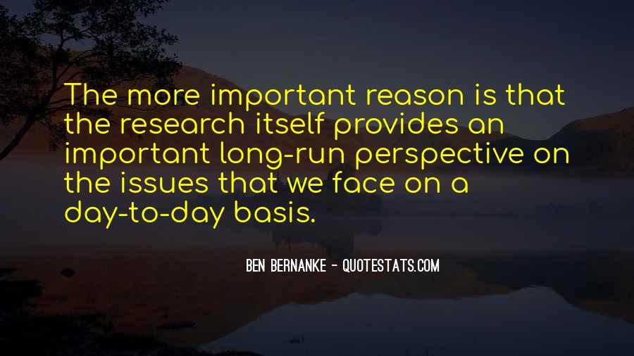 Bernanke Quotes #88195