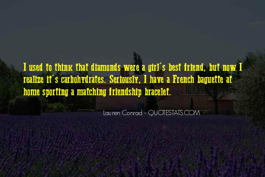 Quotes About Matching With Your Best Friend #858270