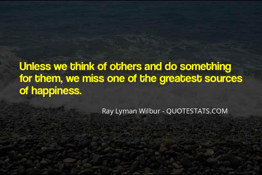 Bertram Rumfoord Quotes #422195