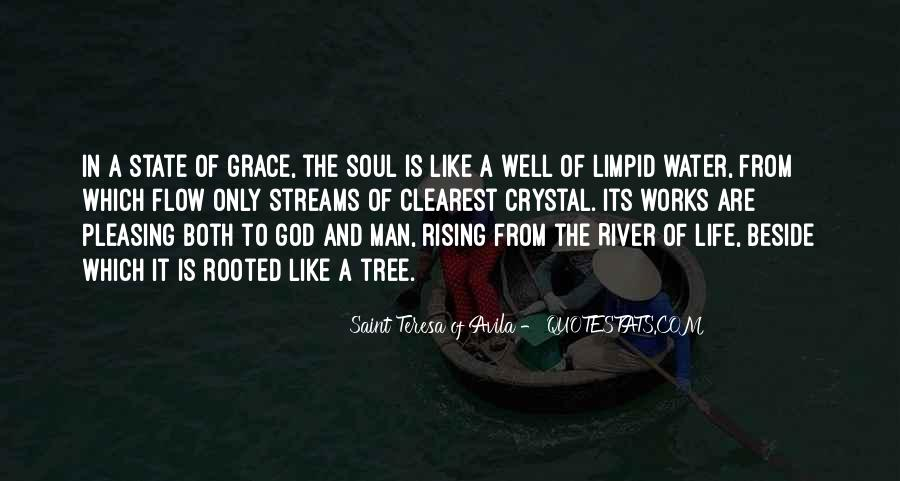 Beside The River Quotes #243562
