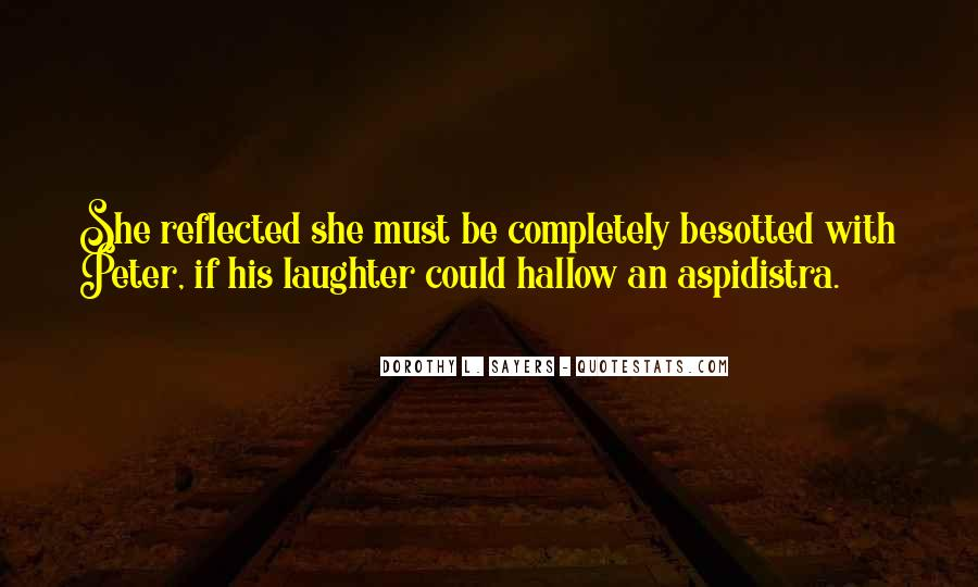 Besotted Quotes #1311515