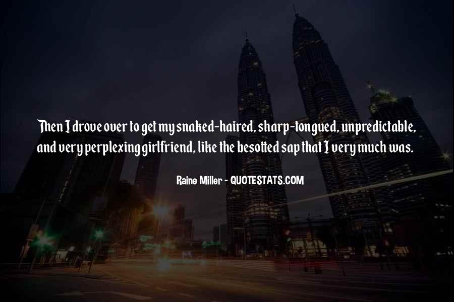 Besotted Quotes #1700632