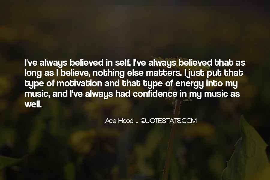 Best Ace Hood Quotes #1858411