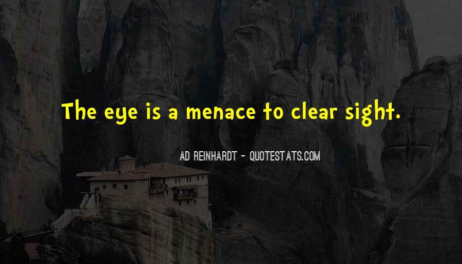 Best Ad Reinhardt Quotes #1554016