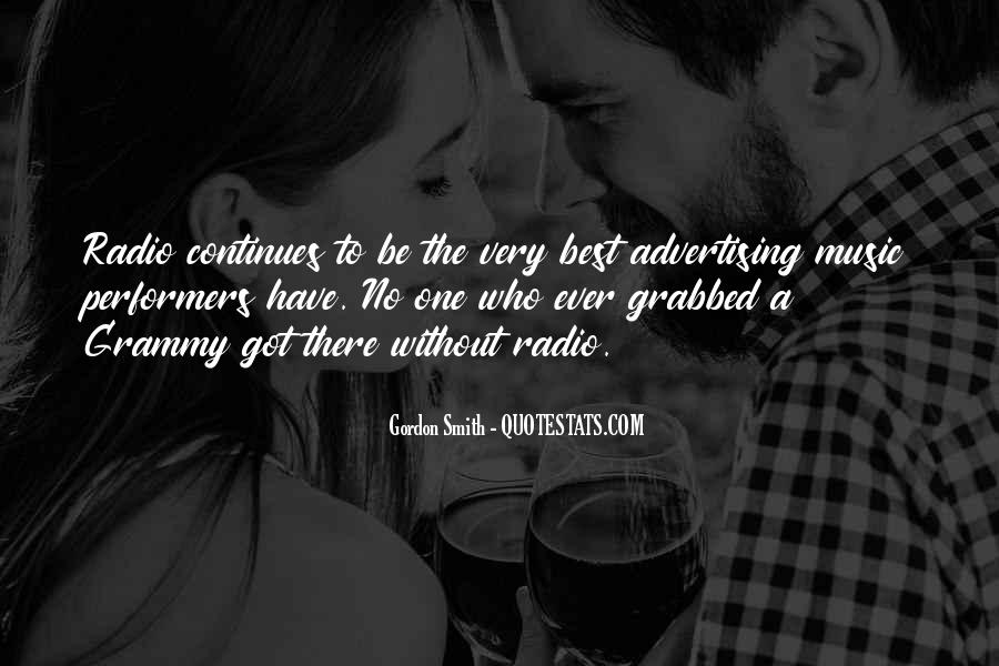Best Advertising Quotes #1318547