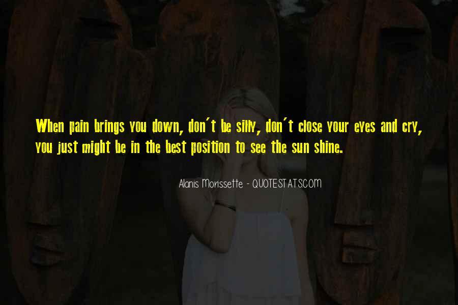 Best Alanis Morissette Song Quotes #448047