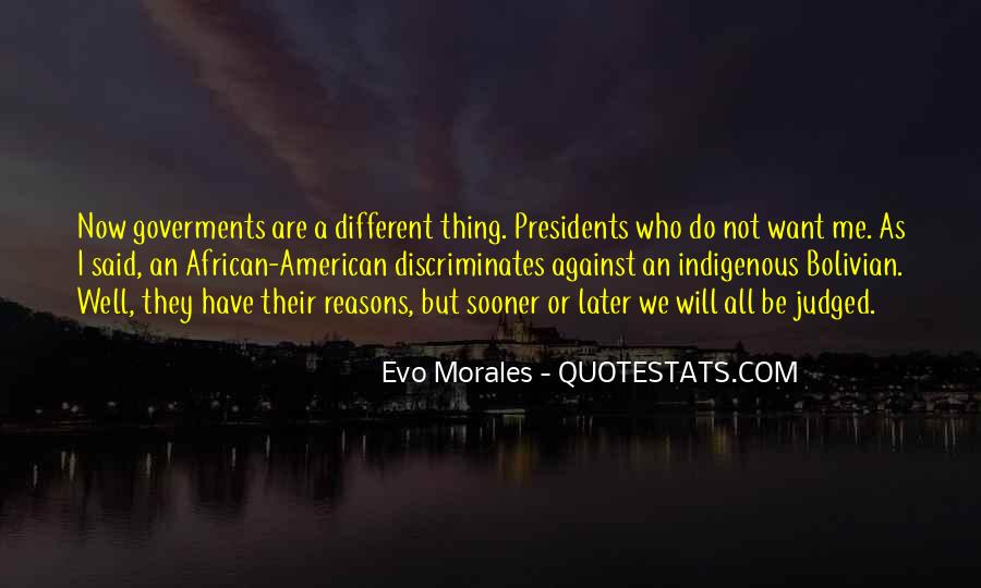 Best American Presidents Quotes #1189608