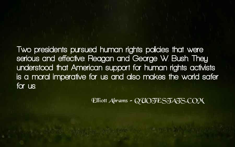 Best American Presidents Quotes #648293