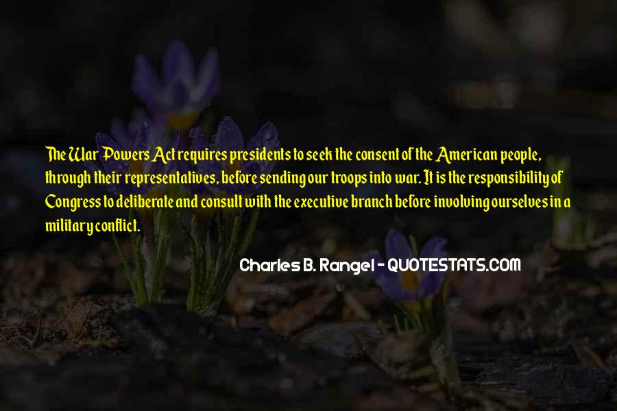 Best American Presidents Quotes #78784