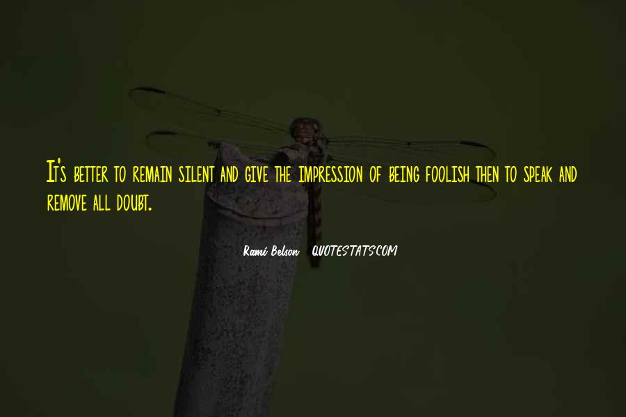 Best And Most Inspirational Quotes #1580