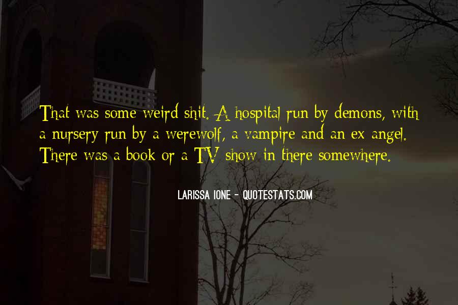 Best Angel Tv Show Quotes #312024