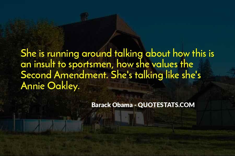 Best Annie Oakley Quotes #1096114