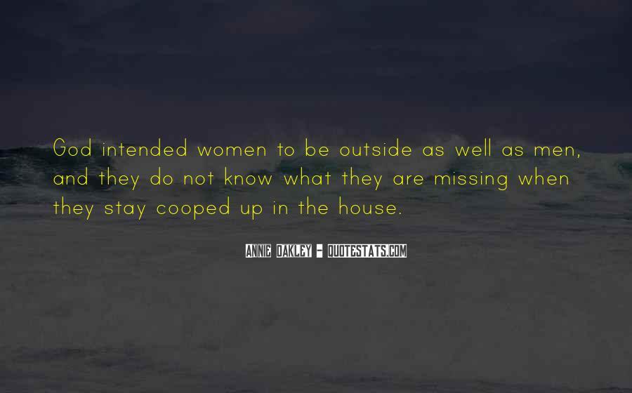 Best Annie Oakley Quotes #1156320