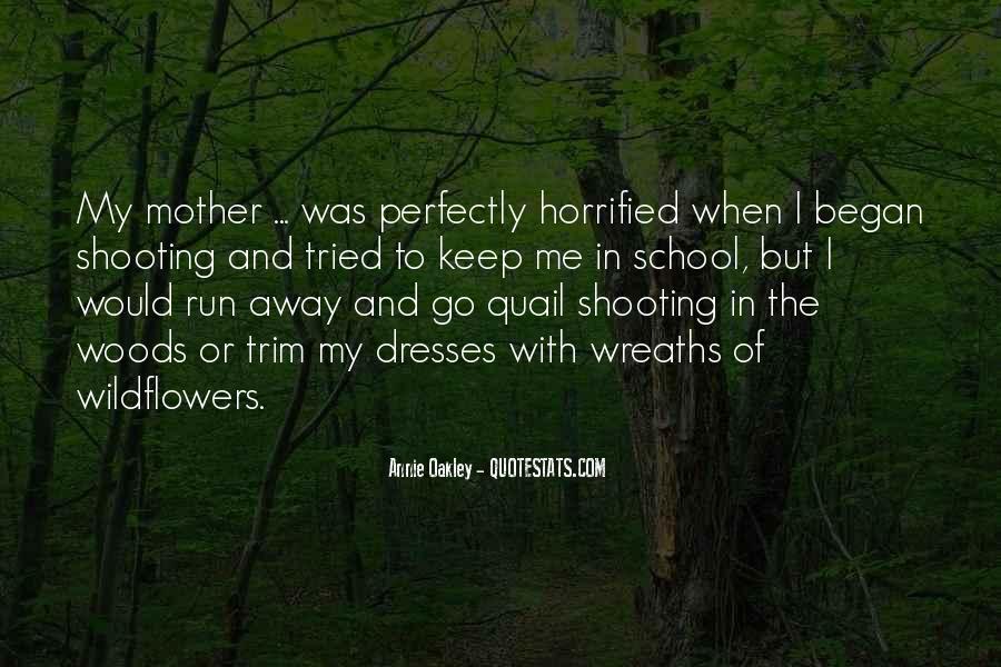 Best Annie Oakley Quotes #119537