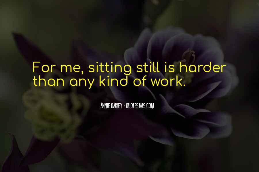 Best Annie Oakley Quotes #1865092