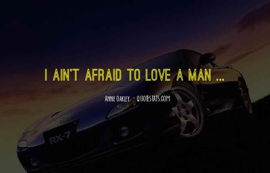 Best Annie Oakley Quotes #746002