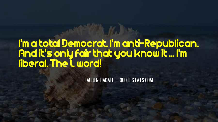 Best Anti Liberal Quotes #285369