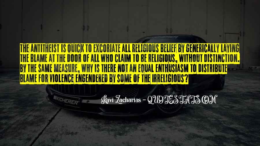 Best Antitheist Quotes #796249