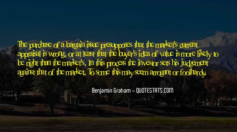 Best Appraisal Quotes #1130679