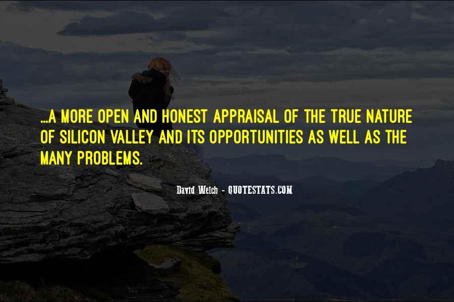 Best Appraisal Quotes #1457831