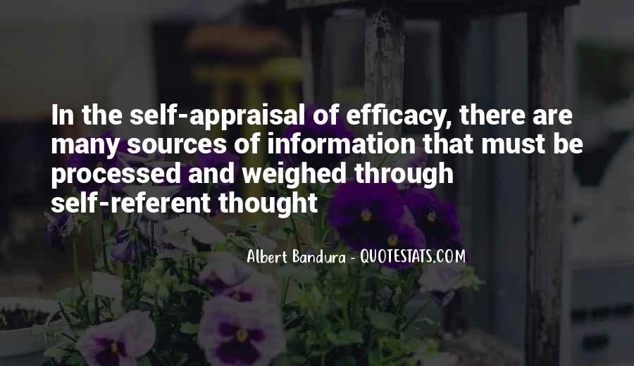 Best Appraisal Quotes #273874