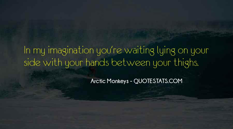 Top 33 Best Arctic Monkeys Quotes: Famous Quotes & Sayings ...