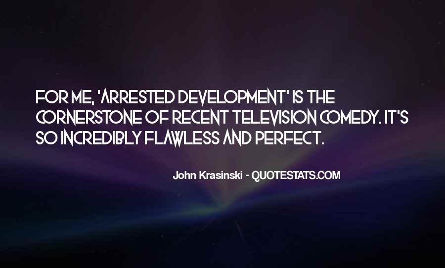 Best Arrested Development Quotes #49361