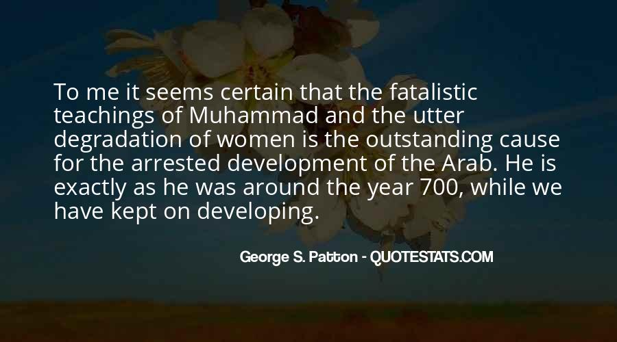 Best Arrested Development Quotes #702165
