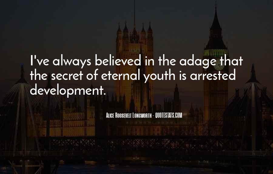 Best Arrested Development Quotes #938111