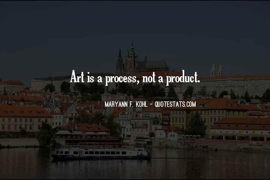 Best Art Education Quotes #100704