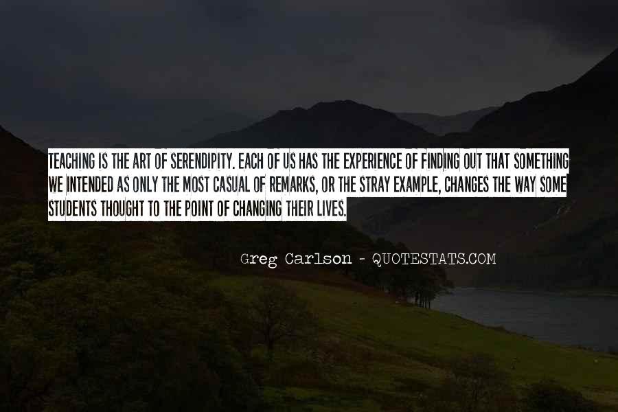 Best Art Education Quotes #143194