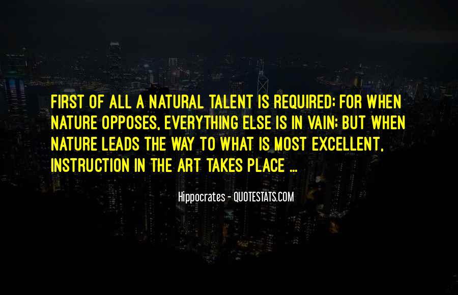 Best Art Education Quotes #145335