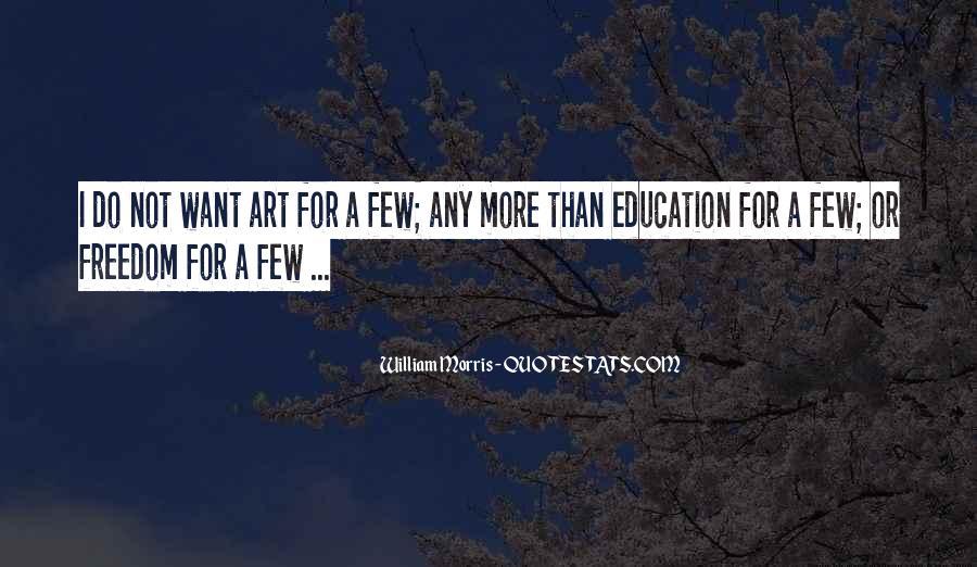 Best Art Education Quotes #179772
